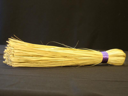 Small House Broom